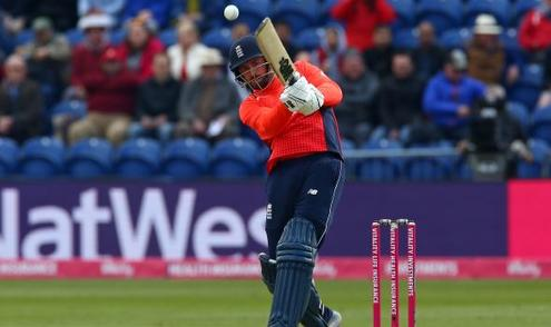England v Pakistan IT20