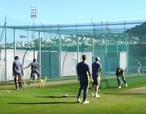Hampshire Confirm La Manga Club Pre-Season Return
