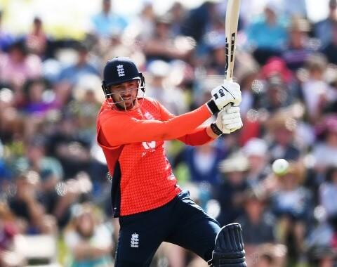 Vince & Dawson Named In England ODI Training Group