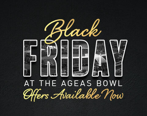 Black Friday: Offers End Tonight!