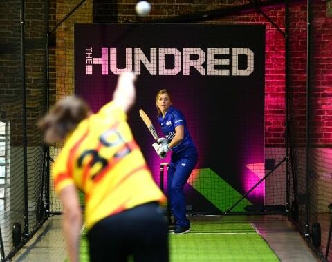 ECB Introduce 'Hundred Rising' Programme